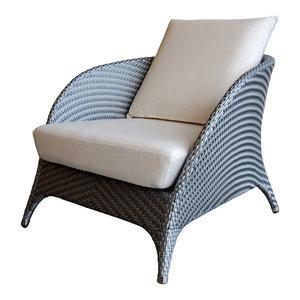 Fuchsia Flora chair Yellow and White Cushion by 100Essentials  sc 1 st  Furniture Ideas & Fuchsia Flora chair Yellow and White Cushion by 100Essentials ...