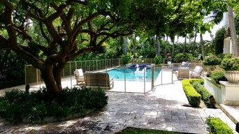 Pool Fence Installations We Have Done