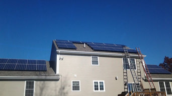 Solar PV Systems in New England