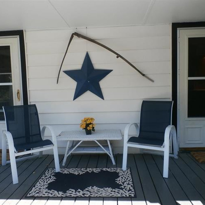 Valatie Traditional Farmhouse Staging
