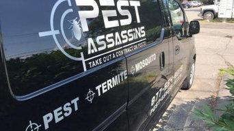 Pest Assassins