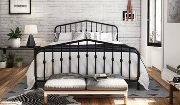 Summer Preview: Bedroom Furniture