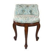 Empress Sisi Vanity Chair