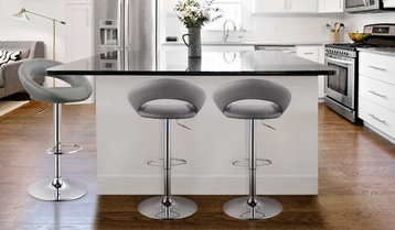 Modern and Contemporary Bar Stools With Free Shipping