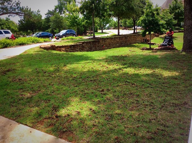 by Nutrient Green Lawn Services
