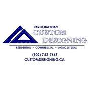 Custom Designing's photo
