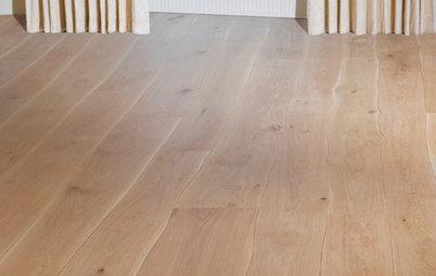 5 Innovative Wood Floors