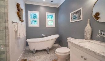 Bathoom remodeling in Woodland Hills