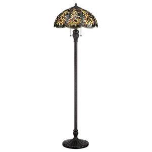 Floor Lamp Imperial Bronze