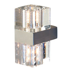 Schuller Cubic Wall Lamp