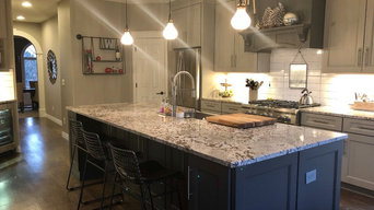 Kitchen Remodel in Ken Caryl Ranch, CO
