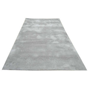 Aran Rug, Feather Grey, 160x230 cm