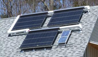 Solar Roofing Contractor: San Jose, CA