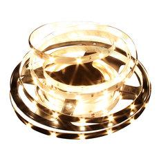5050 36W LED Strip Light, Warm White