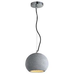 Industrial Pendant Lighting by Pangea Home