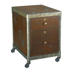 Industrial Filing Cabinets   Houzz