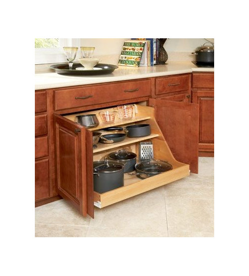 Pot And Pan Pull Out Choices Can T Do Drawers