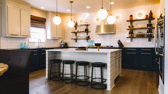 Kitchen Remodel (More Pics to Come)