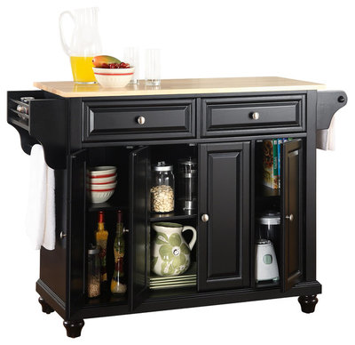 Good Transitional Kitchen Islands And Kitchen Carts by Shop Chimney