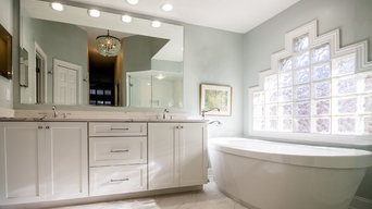 Ponte Vedra Beach Luxury Bath