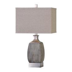Caffaro Ceramic Table Lamp