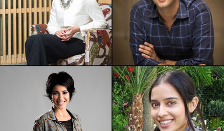 Houzz Forum: Diwali Decor Tips From 4 Acclaimed Designers