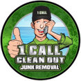 1 Call Clean Out's profile photo
