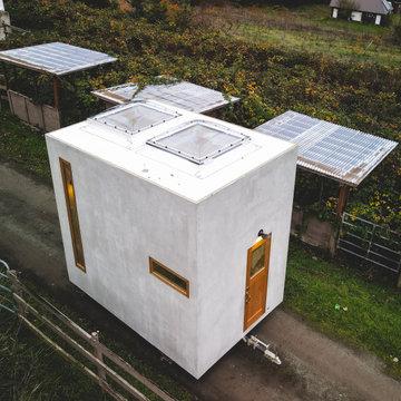 100 sq. ft. Tiny House