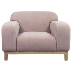 Transitional Armchairs And Accent Chairs by G*FURN