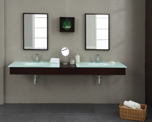 Innovative The Luxury Seem Of HighFinish Bathroom Vanities  Best Of Interior
