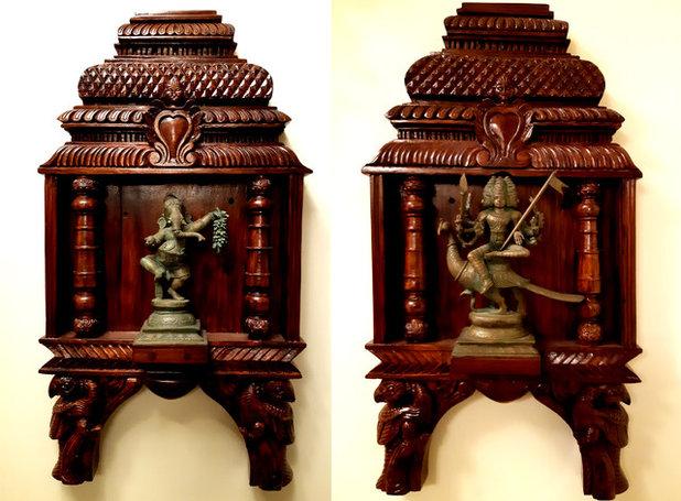 Indian Sculptures by Kanchana Heritage Art