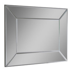 Isabelle Wall Mirror, 76x102 cm