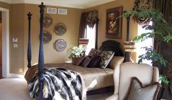 Bedrooms & Custom Bedding