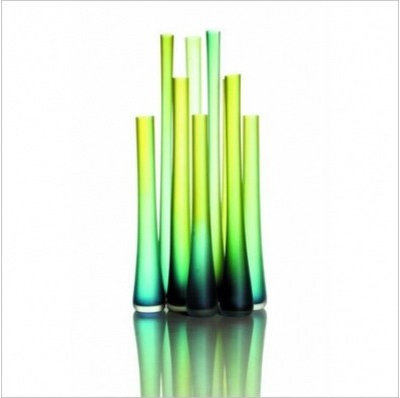 Contemporary Vases by Plushpod