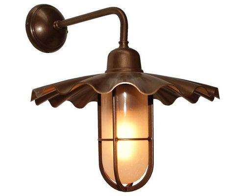 Industrial outdoor lighting aloadofball Gallery