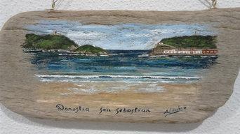 tablas de mar
