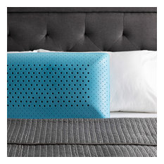 Z Zoned ACTIVEDOUGH Pillow Infused With Cooling Gel