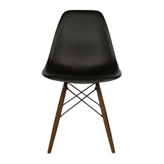 eames reproduction chair | houzz - Copie Chaise Eames Dsw