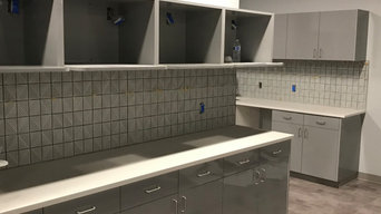 Commercial tile- Nampa