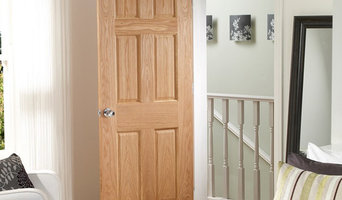 XL joinery Internal Oak Colonial Doors
