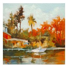 Canal House Artwork