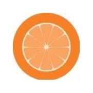 Foto de The orange ele