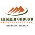 Higher Ground Construction, Inc.'s profile photo