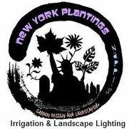 New York Plantings Irrigation Landscape Lighting's photo