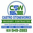 Castro StoneWorks NY - Masonry Contractors's profile photo