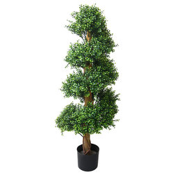 Traditional Artificial Plants And Trees by Trademark Global