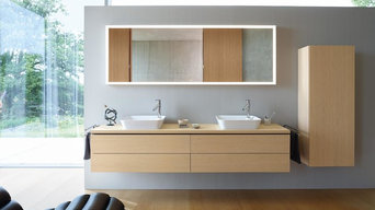 Discounts on Bath Accessories, Bath Vanities and Bath Systems.