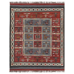 Southwestern Area Rugs by St Croix Trading