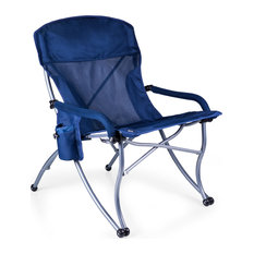 Picnic Time Family of Brands PT-XL Camp Chair 793-00-138-000-0