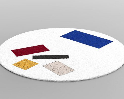 Connected Box Carpet_1 - Kids Rugs